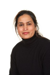Mrs R Ahmad